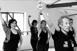 Saba Pedük - Tanzunterricht für Erwachsene in Hamburg - Foto: Musical-Dance, Fotoshooting mit Jens Matthießen im Tanzstudio Billies